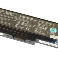 BATERAI ORIGINAL TOSHIBA PA3817U-1BRS/SATTELITE C600/C640/L745/C645