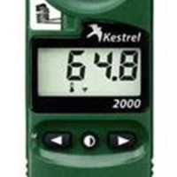 Kestrel 2000 Digital Pocket Anemometer Wind dan Thermometer Digital