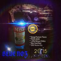 Jual NOZ BLUE PREMIUM LIQUID (Thailand Imported HQ) | Reffil Rokok elektrik Murah