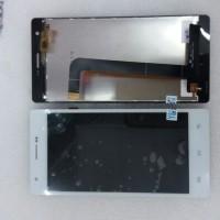 LCD TOUCHSCREEN POLYTRON R2507 ORI COMPLETE