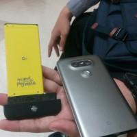 LG G5 Titan 4GB/32GB