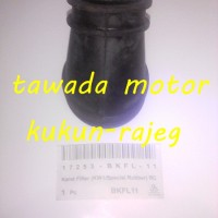 KARET FILTER CARBURATOR SUZUKI RC100