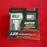 Lampu LED H16 Gartner Variasi Lampu Fog Lamp Mobil