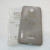Softcase Ultrathin Coolpad Sky E501 / Y75