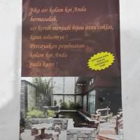 Jasa Desain / Rancang bangun Kolam Ikan Koi dan Taman