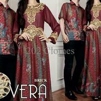 Gambar Baju Gamis Baju Muslim Baju Gamis Fashion CP VERA MARON Modern