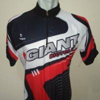 harga Kaos / Jersey Sepeda / Baju Gowes Lengan Pendek Giant Balap A014 Murah Tokopedia.com
