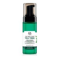 The Body Shop Tea Tree Foaming Facial Wash 150ml