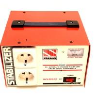 Nisson SVS500E Automatic Voltage Stabilizer / Stabilizer 500 Watt