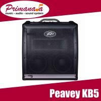 Peavey KB5 / KB 5 / KB-5 Amplifier Keyboard Garansi Resmi 1 Tahun