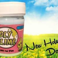 Jual Holy Slime Mixed Slime 100gr Murah