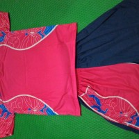Murah... Kaos badminton stelan LINING utk ANAK / JUNIOR