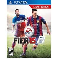 Kaset Ps Vita Game : Fifa 15 - English