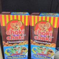 Choki Choki Chococashew BoboiBoy (Isi 20 pcs)