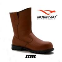 Sepatu Safety (Safety Shoes) Cheetah 2288 C