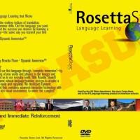 Belajar Bahasa Rusia Russian Rosetta Stone