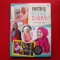 Fatin`s Hijab Diary (Fatin Sidqia Lubis)