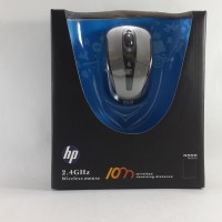 Mouse wireless hp/wireless optical mouse