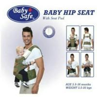 harga Baby Safe Baby Hip Seat Carrier / Gendongan Bayi Tokopedia.com