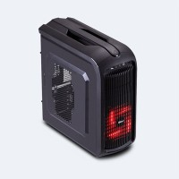 Casing Infinity K51 Gaming - NON PSU