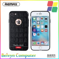 Remax Sinche Series Hard Case for iPhone 7 - Black