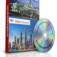 harga Tutorial Tekla Structure & Aveva PDMS Series Tokopedia.com