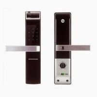 harga Yale YDM 4109 / YDM4109 Door Lock: Kunci Pintu Digital Tokopedia.com