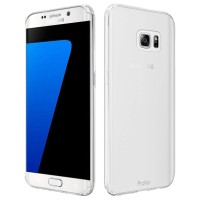 Samsung C5 2016 Softcase Ultra Thin Clear transparan casing Hp