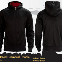 Hoodie Game Desmond Assassins Creed