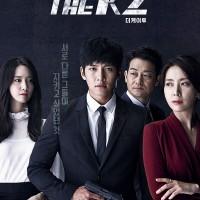 DVD The K2 2016 (Sub Indo) 1080p