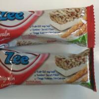Zee Bar Cereal 1 Box(12pcs)