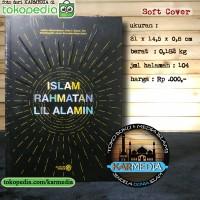 Islam Rahmatan Lil Alamin - Alfatih Press - Karmedia