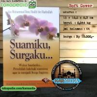 Suamiku Surgaku - Pustaka Ibnu Umar - Karmedia