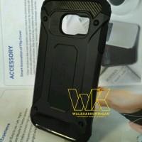 Cover Samsung Galaxy S7 EDGE - Spigen Tough Armor Tech Black