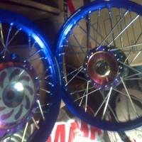 harga Paket Velg Jari2 Rim 14 160-185 (Mio,Vario,Beat,scoopy) Tokopedia.com