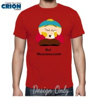 harga Kaos South Park Eric Carmen - Eric Carmen Cry - By Crion Tokopedia.com