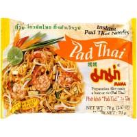 Jual Pad Thai Mie Instant Impor Thailand Murah