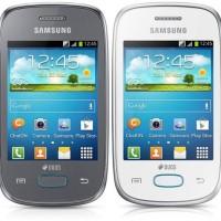 Samsung Gt S5312 Silver