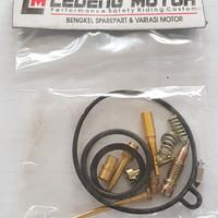 harga Repairkit Karisma Supra-X 125 Repair Kit Karburator Carbu Bukan Ori Tokopedia.com