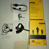 Jual headset voyager legend V8 plantronics ( NEW ) Murah