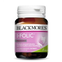 Kalbe Blackmores I-Folic 150Tab for Pregnancy (KS-0488)