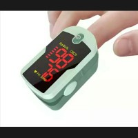 Fingertip Pulse Oximeter / Oxymeter / Saturasi O2 MD300C12 CHOICEMMED