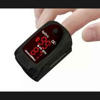 Fingertip Pulse Oximeter / Oxymeter / Saturasi O2 MD300C61 CHOICEMMED