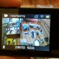 action cam/kamera/sport cam 4K ultra HD DV 16mp