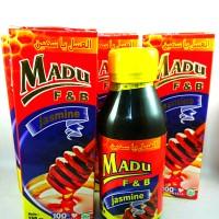 MADU F & B JASMINE ( FLEK DAN BATUK)
