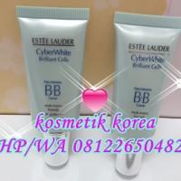 bb cream estee lauder cyber white brilliant cells forumla spf 35 pa++