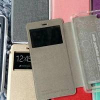 UME Flip Cover xiaomi Redmi 3 LarisJaya