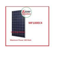 Solar Cell MF 100EC4.MITSUBISHI / Solar Panel / Solar Surya