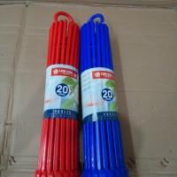 Jemuran / Hanger Folding Lionstar 20 Sticka5