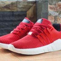 Sepatu Pria Adidas EQT Import Red